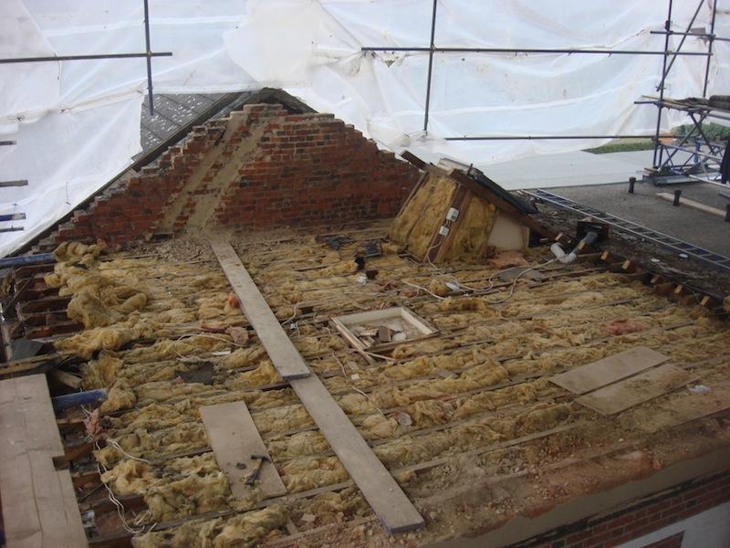 loft conversion croydon